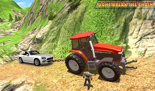 Tractor Pull Simulator Drive: Tractor Game 2020 1.14 screenshots 9