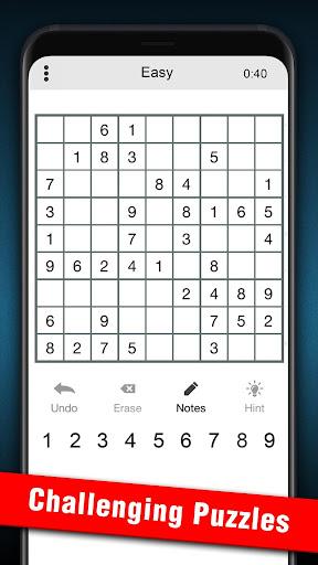 Sudoku 1.2.62 screenshots 2