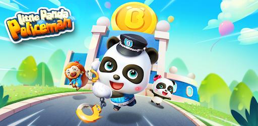 Little Panda Policeman Versi 8.48.00.00