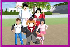 Sakura School Simulator Guide adviceのおすすめ画像1