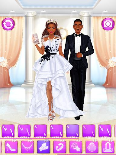 Millionaire Wedding - Lucky Bride Dress Up 1.0.6 Screenshots 21