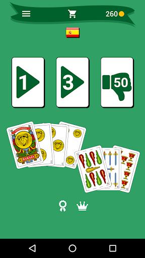 Chinchón: card game screenshots 1