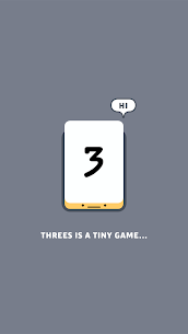 Threes! v1.3.768 MOD APK 2