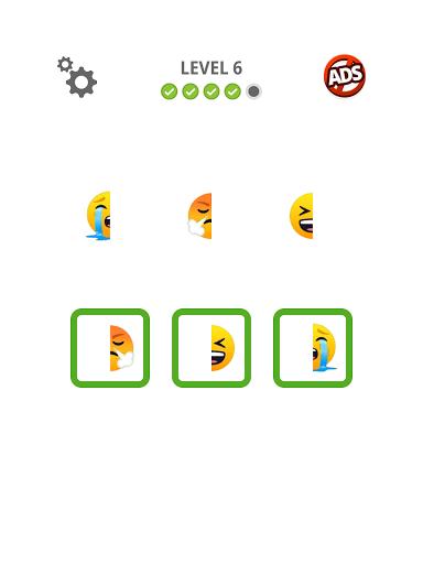 Emoji Match & Connect  screenshots 24