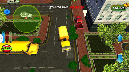 City Sweeper - Road cleaner simulator ss2