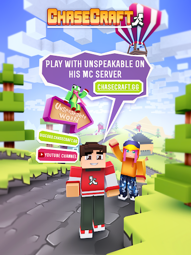 Chaseu0441raft - EPIC Running Game. Offline adventure.  screenshots 17
