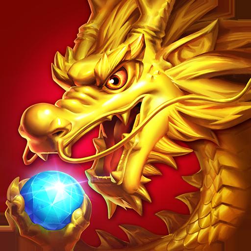 Dragon King Fishing Online-Arcade  Fish Games