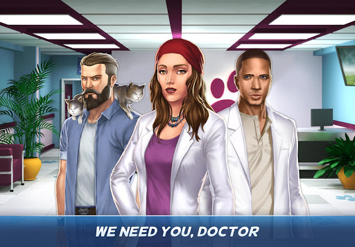 Operate Now: Animal Hospital 1.11.8 screenshots 15