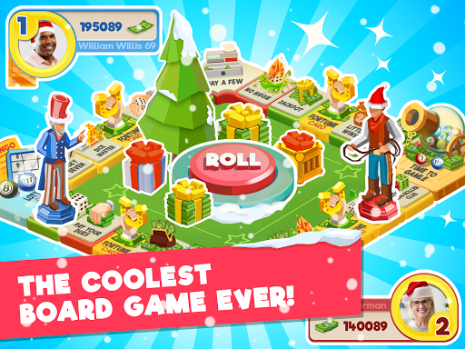 Hit the Board: Fortune Fever 1.0.10 screenshots 1