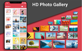 Photo Gallery & Album