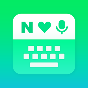 Naver SmartBoard  Keyboard: Search,Draw,Translate