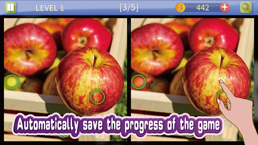 Find & Spot the difference game - 3000+ Levels 1.2.91 screenshots 16
