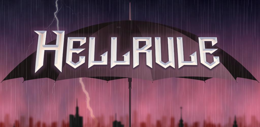Hellrule Pour Android - Apk Télécharger