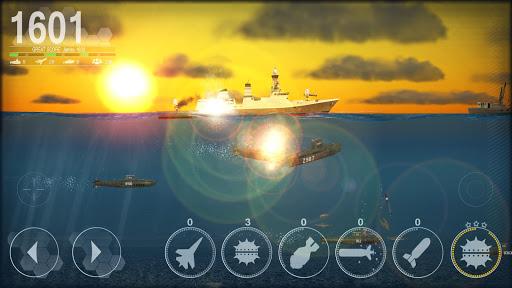 nuke submarine hunter screenshot 3