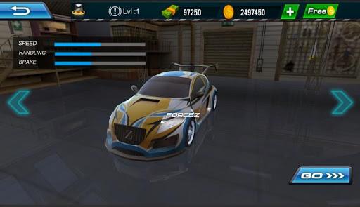 Super Rally  3D  screenshots 3