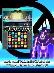 Ben 10 Heroes 1.7.1 Screenshots 9
