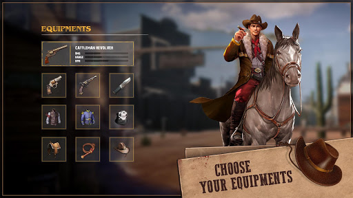 West Game 3.1.0 screenshots 11