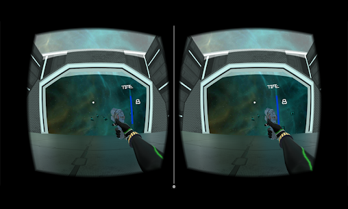 VR Space Shooting Range Hack Online [Android & iOS] 2