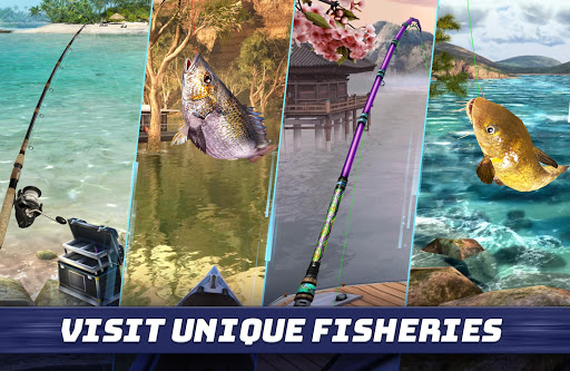Fishing Clash: Fish Catching Games filehippodl screenshot 2