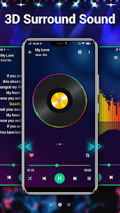 Music Player – MP3 Player Apk Download NEW 2021 5