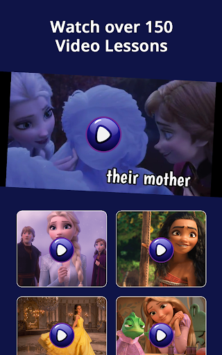 Storytime: Learn English Powered by Disney 1.1.40 screenshots 15