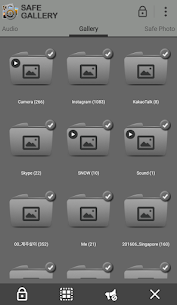 Safe Gallery (Media Lock) APK Download For Android 4