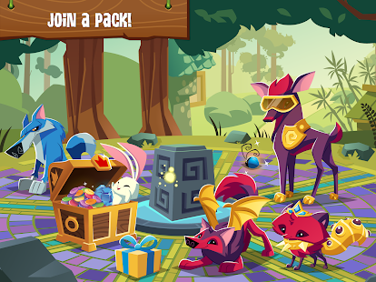 Animal Jam 63.0.11 Screenshots 14