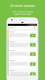 LearnEnglish Podcasts  Free For Pc – Download And Install On Windows And Mac Os 2