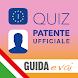 Quiz Patente Ufficiale 2021