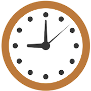 OnTheClock - Employee Time Clock  Icon