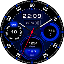Android Watch Faces 45 Download on Windows