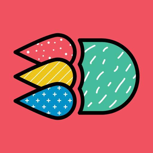 3DBear – Visualize your creative thinking – Приложения в Google Play