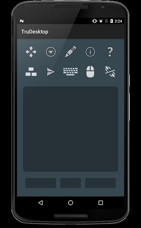 TruDesktop Remote Desktop Pro  poster 4