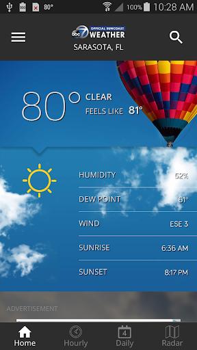 abc7 wwsb first alert weather screenshot 1