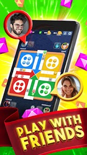 Ludo Star 2 MOD APK (Unlimited Coins) 4