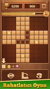 Wood Block Puzzle – Ücretsiz Klasik Zeka Oyunu Full Apk İndir 2
