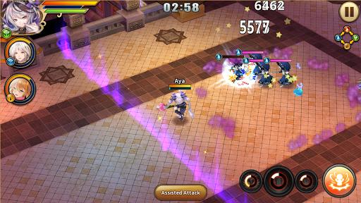 Sacred Sword Princesses 1.15.0 screenshots 6