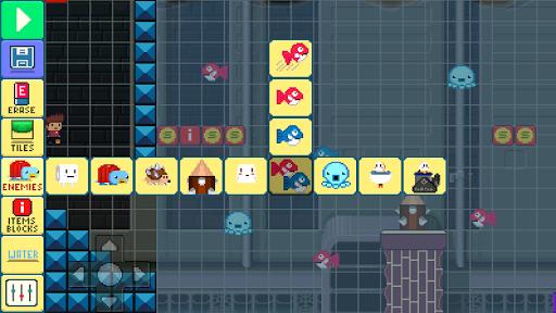Sam's Level Maker u00a0ud83cudfd7 screenshots 18
