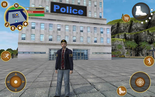 Miami Crime Police 2.6 screenshots 1