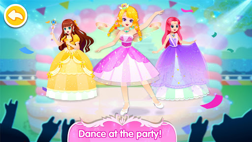 Little Panda: Princess Party modavailable screenshots 15
