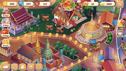 Cooking Voyage - Crazy Chef's Restaurant Dash Game  screenshots 24