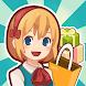 ハッピーモール:シミュレーションゲーム - Androidアプリ