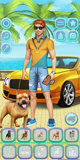 Dream Boyfriend Maker screenshots 16