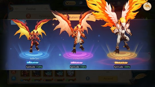 Guardians of Cloudia. 3