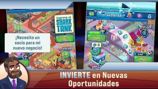 Shark Tank Tycoon APK MOD (Dinero Ilimitado) 4