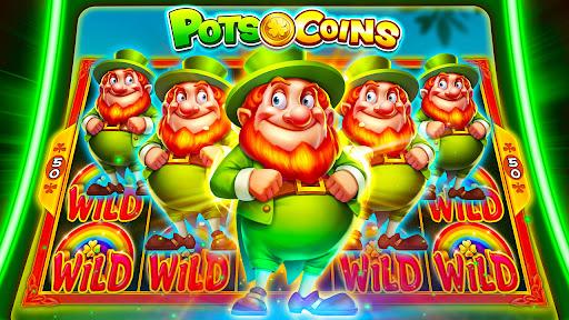 Jackpot Master Slots screenshots 9
