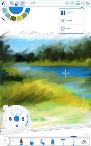 Artecture Draw, Sketch, Paint 5.2.0.4 Screenshots 19