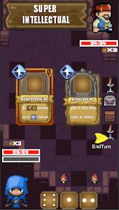 Gambit Dungeon :Card Battles & Deck Building RPG 2