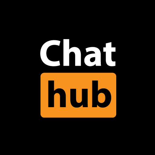 Chathub - Random chat, Stranger chat app no login