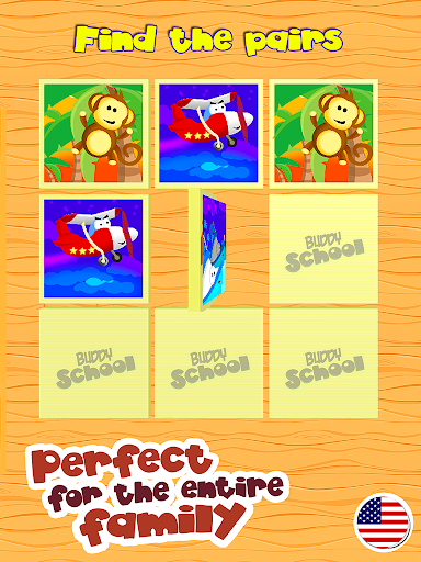 Buddy: Math games for kids & multiplication games screenshots 15